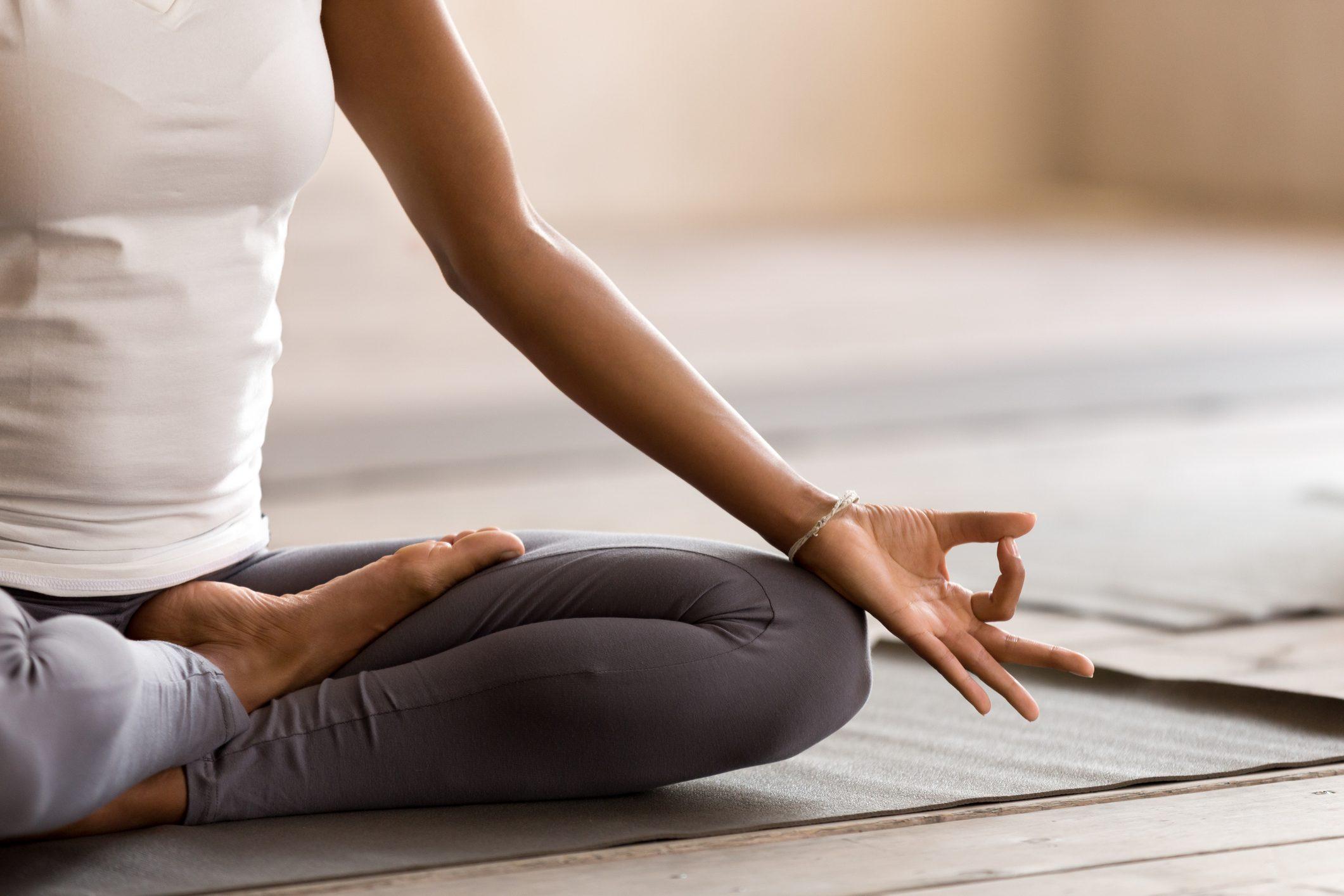 Health Benefits of Yoga Practice