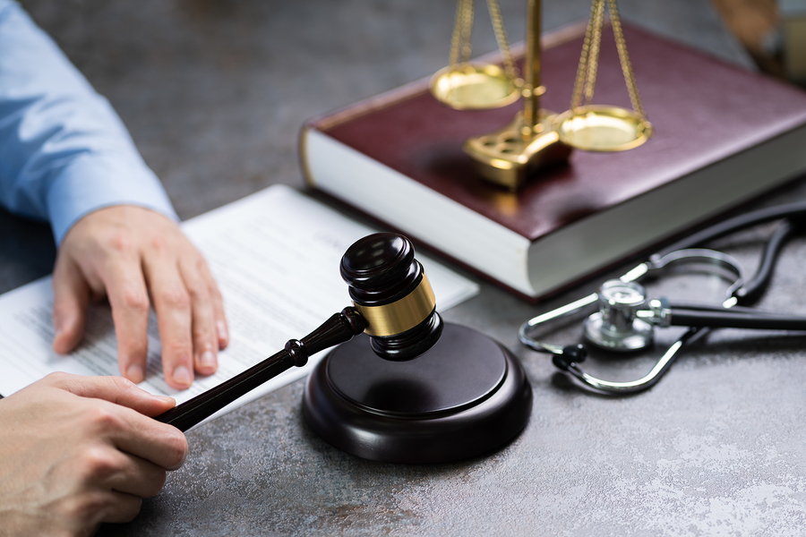 Why Get a Personal Injury Lawyer